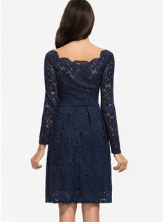 evening dress for large tummy