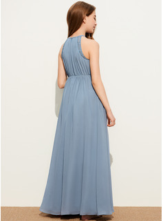 flowy beach wedding guest dress