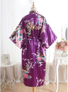 junior bridesmaid robes