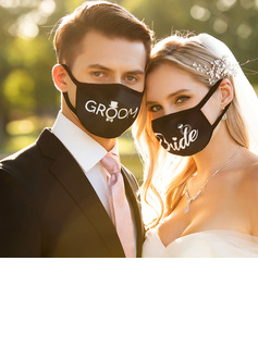 Men's Non-Medical Cotton Reusable Face Masks