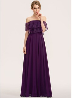bridesmaid dresses navy blue long