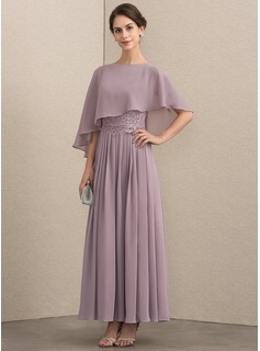 modest floor length bridesmaid dresses