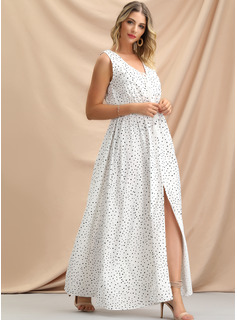 white high low dress juniors