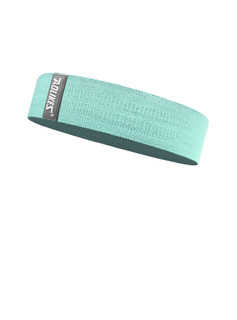 Outdoor Classic Polyester Cotton Resistance Band