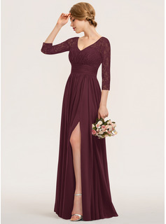 short fall ball dresses