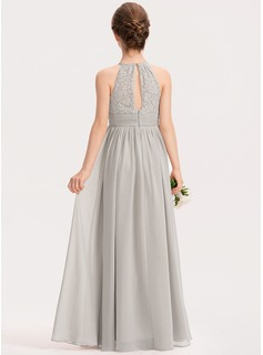high neck formal dresses