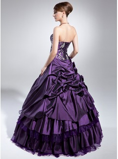 long flowing bridesmaid dresses