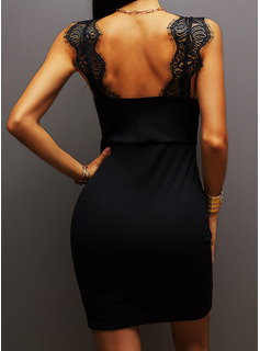 very cheap black evening dresses