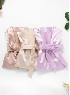 bridesmaid robes customized