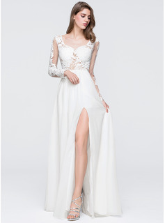 sparkly prom dresses with sleeves