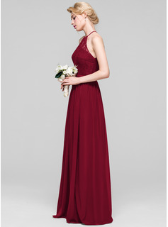 black tea length dress formal