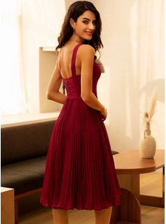 burgundy mermaid bridesmaid dresses