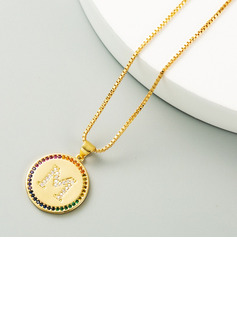 18k Gold Plated Name Necklace -