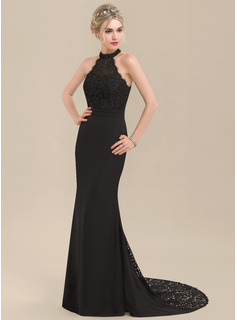 petite evening dresses for women
