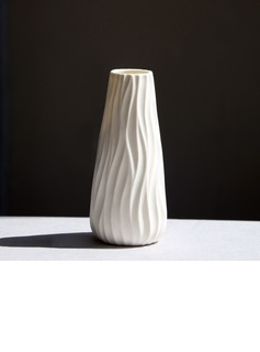 Ceramic Decorative Vase Simple Modern Lovely Home Accents ...