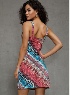 evening dresses for larger women