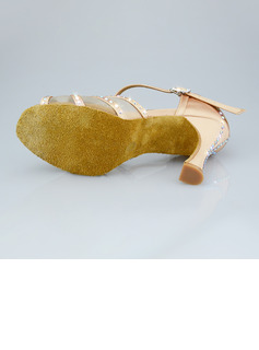 junior bridesmaid shoes gold