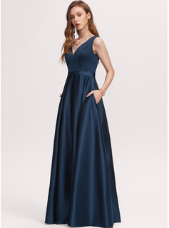 evening dresses that hide tummy