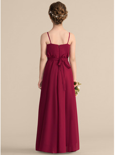purple empire waist bridesmaid dresses