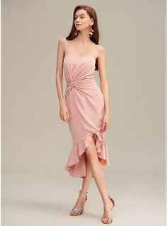high low cocktail dresses