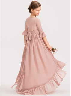 pretty summer dresses for weddings