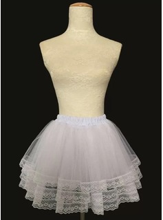mermaid wedding dress petticoat