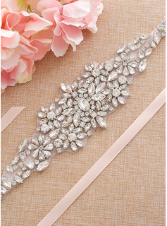 beaded belts for bridal gowns