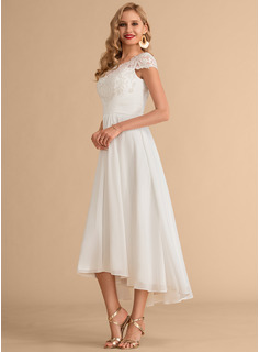 simple petite wedding dresses
