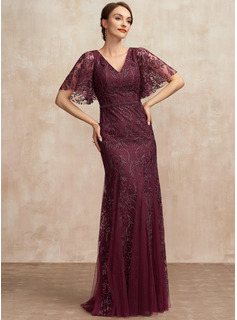 evening long sleeves formal dresses