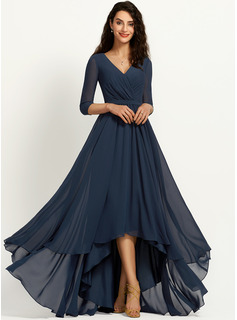 short strapless semi formal dress