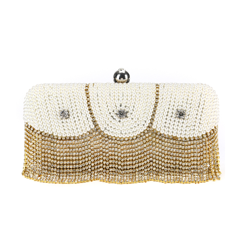 Elegant/Gorgeous/Unique/Charming PU Clutches