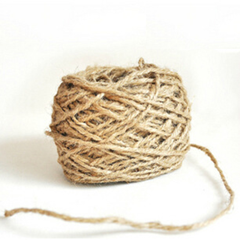 Simple Linen Decorative Accessories