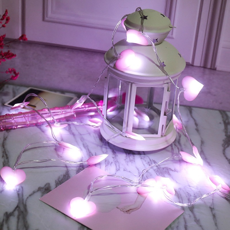 LED round light(40 bulbs) for home or various occasions (Sold in a single piece)