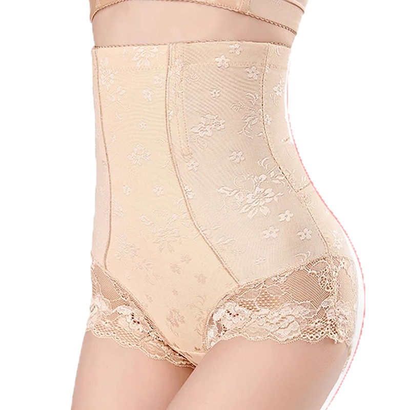Sexy/Classic Lace/Polyester Shapewear
