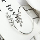 Unique Alloy Rhinestones Women's Fashion Bracelets
