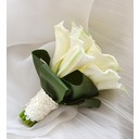 Charming Hand-tied Artificial Silk Bridal Bouquets/Bridesmaid Bouquets -