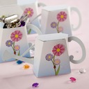 """""""English Garden"""" Watering Can Favor Box (Set of 12)"""