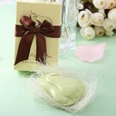 Pear Shaped Soaps Wedding Favor (Sold in a single)