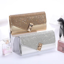 Metal Fashionable Clutches