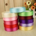 4/5-Inch Satin Ribbon