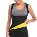 Women Classic/Sweat Rubber Breathability High Waist Waist Cinchers Shapewear