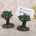 Flora Design Resin Place Card Holders (Set of 2)