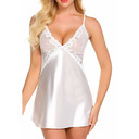 Simple And Elegant Spandex Bridal Lingerie/Slips (041230139)