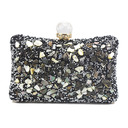 Elegant/Shining/Delicate/Refined/Attractive PU Clutches/Evening Bags