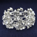 Shining Alloy/Rhinestones Ladies' Bracelets