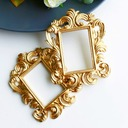 Elegant Resin Photo Frames (Sold in a single)