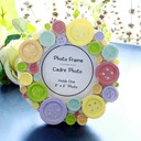 Lovely Resin Photo Frames (Sold in a single)