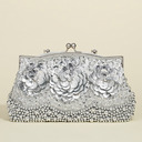 Gorgeous Sequin Wristlets/Top Handle Bags