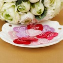 Heart Shaped Confetti (set of 50)