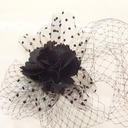 Classic Net Yarn Fascinators